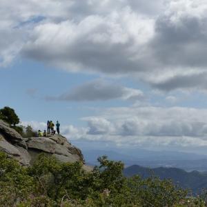 高御座山 登山3