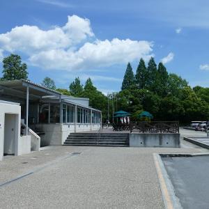 兵庫県立フラワーセンターに行きました。1 加西市