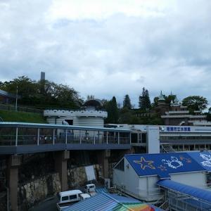 姫路水族館に行きました。