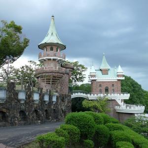 手柄山中央公園 姫路モノレール