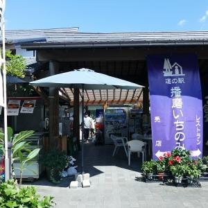 伊和神社 播磨の国 一宮にいきました。