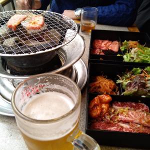 新宿デート
