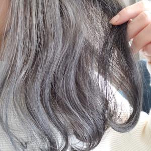 最近のヘアたち