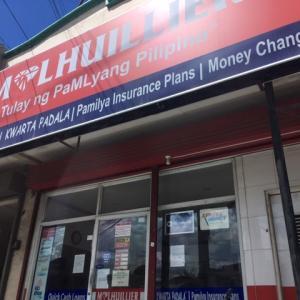 フィリピンの補助金