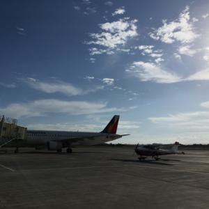 6月1日からフィリピン航空が運航再開