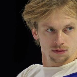 セルゲイ・ヴォロノフ31歳、SPは4位につける ―スケートアメリカ2018