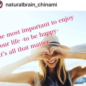 Enjoy your life!!