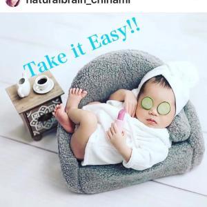 いよいよ明日〜新年号発表!&Take it Easy!!