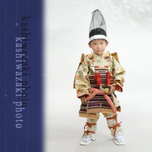 ☆七五三5歳記念 こうきくん☆