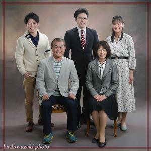 ☆ ご家族記念 Yさま ☆