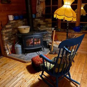 冬こそ、八ヶ岳田舎暮らしの体験をしましょう。