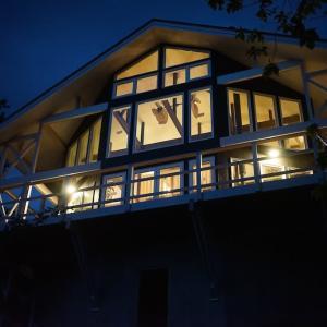 MORISH COUNTRY HOUSEで八ヶ岳ライフ!