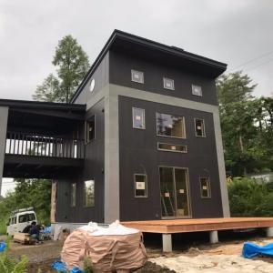 新たなMORISH ESCAPE HOUSE