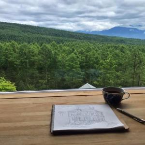 八ヶ岳田舎暮らしをはじめましょう!