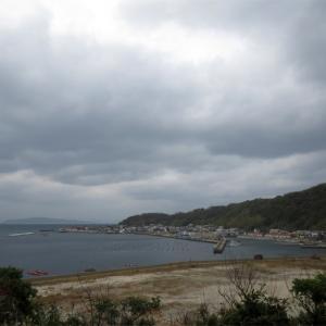 ■朝鮮通信使の碇泊地・相島(あいのしま/新宮町)へ