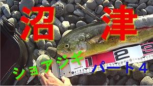 沼津ショアジギパート4