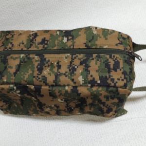 USMCマーパットミニバック