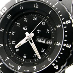 トレーサー 腕時計 traser H3 P66 タイプ6 MIL-G P6600