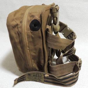 米海兵隊 CCRK MEDIC LEG RIG BAG メディカル レッグ バック