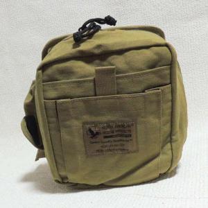 米軍 Medic Leg Rig-Coy メデック レッグ バックNorth American