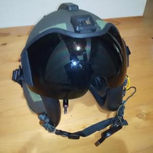 米軍空軍HGU-68/P フライトヘルメット
