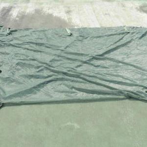 IN SECT NET蚊帳(サイズ:幅67、長さ129、高さ82cm)