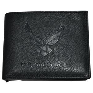 US AIR FORCE財布
