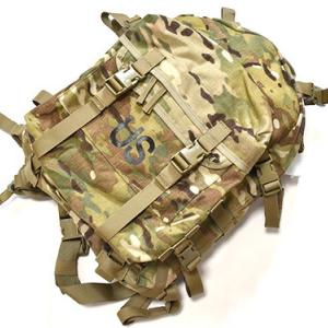 米軍 3DAY アサルトパック マルチカム MOLLE2 バックパック新品