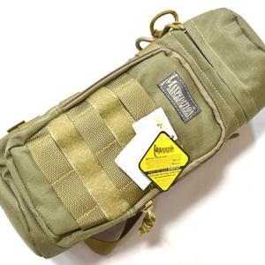 米軍放出品 MAXPEDITION ボトルホルダー ポーチ 水筒入れ
