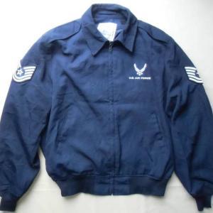 アメリカ空軍ライトウェイトユティリティジャケット サイズ50
