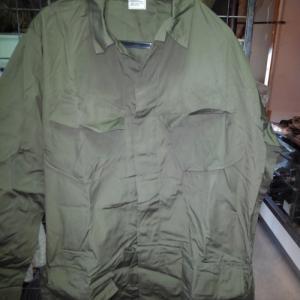 ナム戦4ポケット ジャケット