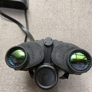 シュタイナー 双眼鏡