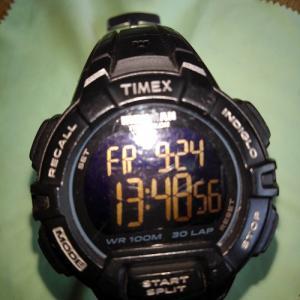 米軍放出TIMEX時計