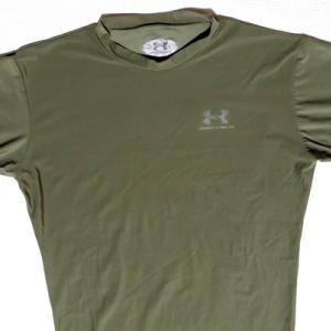 USミリタリーTシャツ