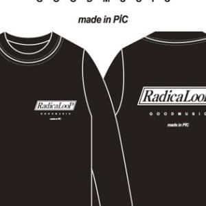 RadicaLooP●L/L TEE