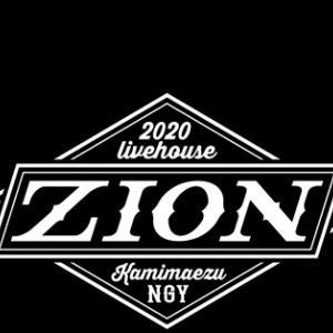 CLUB ZION●Tsh制作