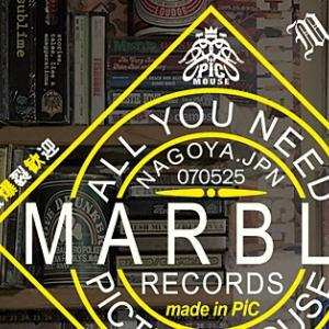 MARBLE RECORDS●16th anniversary