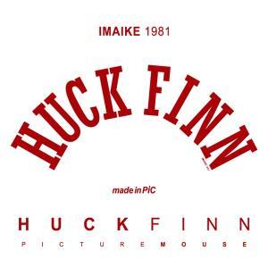 今池HUCK FINN40周年Tsh