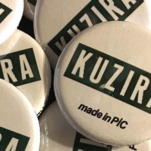 KUZIRA●非売品缶バッチ制作