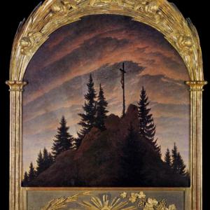 【Ⅲ-(ⅱ)】ロマン主義画家としてのフリードリヒの位相