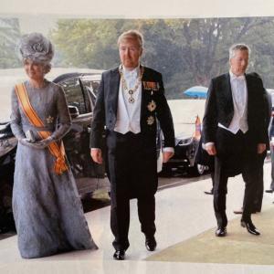 世界の王妃ファッションランキング!