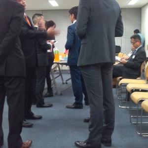 10月23日(月)梅田異業種交流会開催します