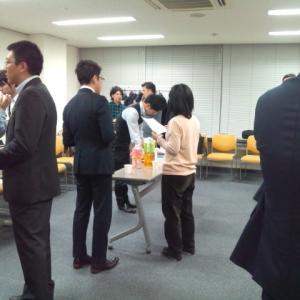 9月25日(月)梅田異業種交流会開催します