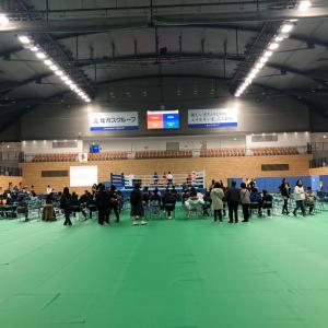 日本アマチュアボクシング 女子も熱い!