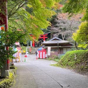 ふくろう…不苦労の鷲子山上神社
