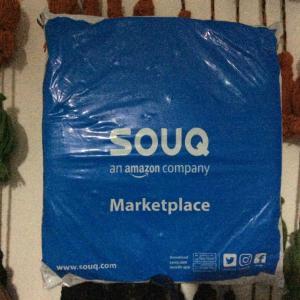 souq.comで注文