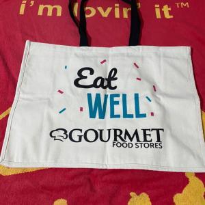 Gourmet Egyptのエコバッグ