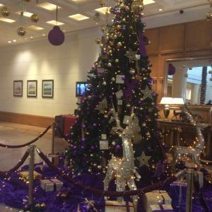 エジプトのクリスマス