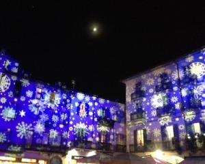まだ間にあう!イタリアでクリスマス!!(1)