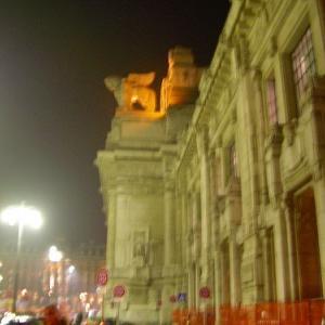 祈りの大傑作ミラノの大聖堂!!